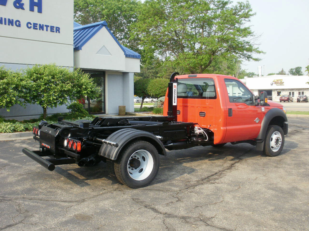 equipment for ford sales coker sale sold pages photo